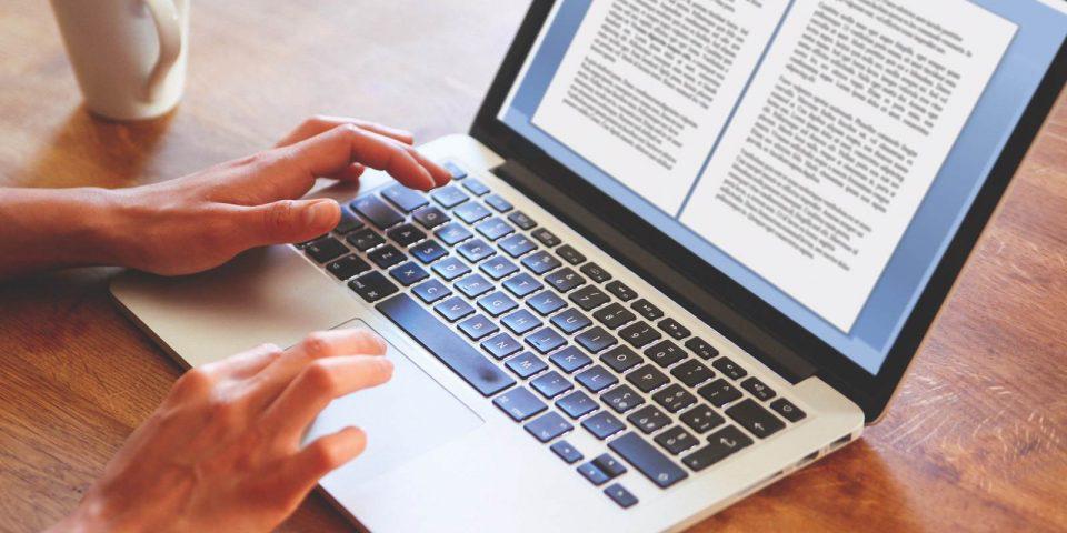 Curso de Formación en Informática de Trabajos e Informes ...